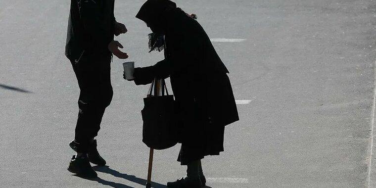Путин назвал борьбу с бедностью главной задачей России