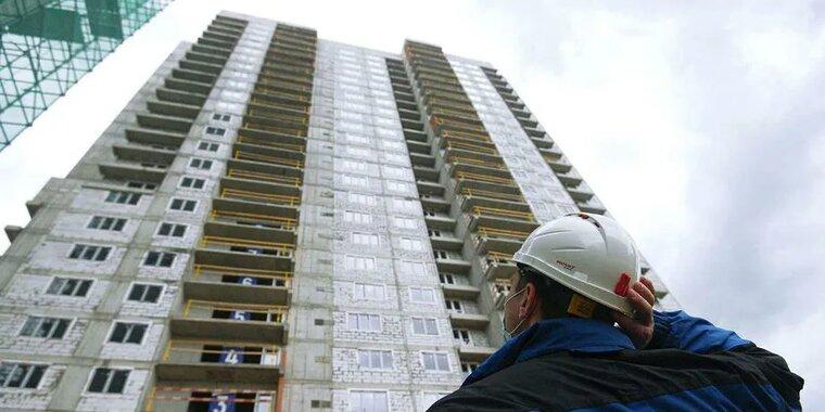 Путин заявил о нехватке доступного жилья и росте цен на него в регионах