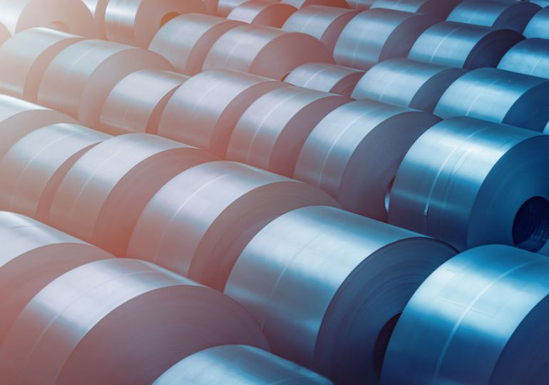 Ралли на рынке стали. Рост цен на 30%