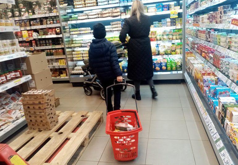 Регулирование цен продуктов вызвало проблемы с поставками