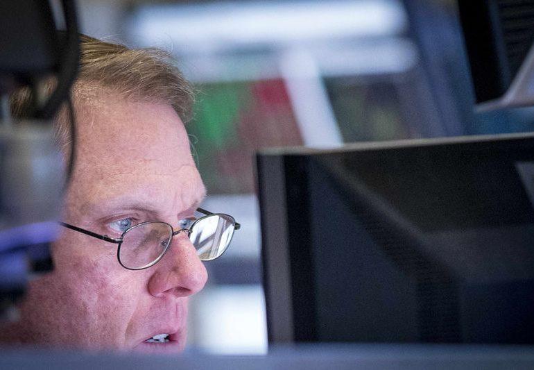 Российский рынок акций начал торги уверенным ростом