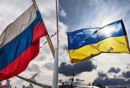 Россия стала одним из главных торговых партнеров Украины в 2020 году