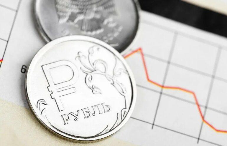 Рубль может укрепиться до 70-72 руб./$1 в ближайшей перспективе - МКБ