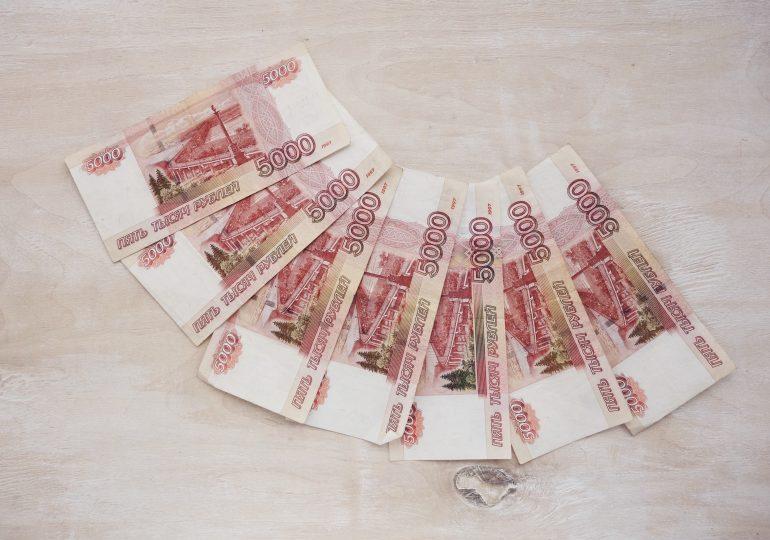 Рубль укрепляется к доллару и евро на старте торгов благодаря позитивным сигналам с внешних рынков