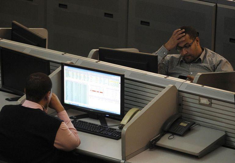 Рынок акций Московской биржи по состоянию на 16:00 мск 8 января растет