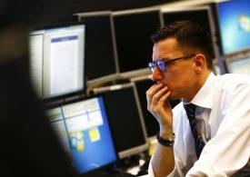 Рынок акций Московской биржи по состоянию на 18:45 мск 8 января растет