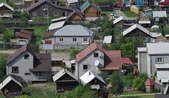 Рынок акций РФ утром просел во главе с АДР Ozon вслед за миром, ослабление рубля сдерживает МосБиржу