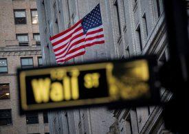 Рынок акций  США закрылся разнонаправленно, Dow Jones снизился на 0,03% От Investing.com