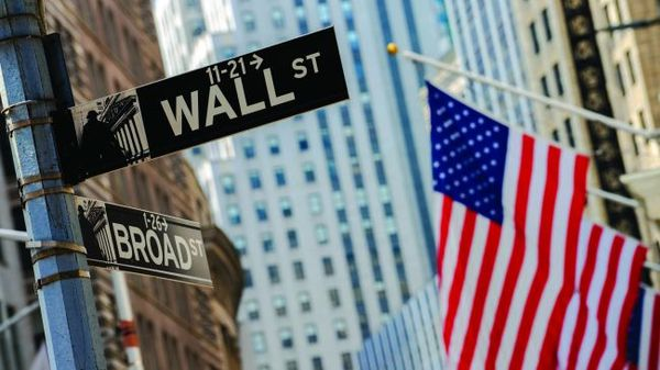 Рынок США. Отыгрываем падение