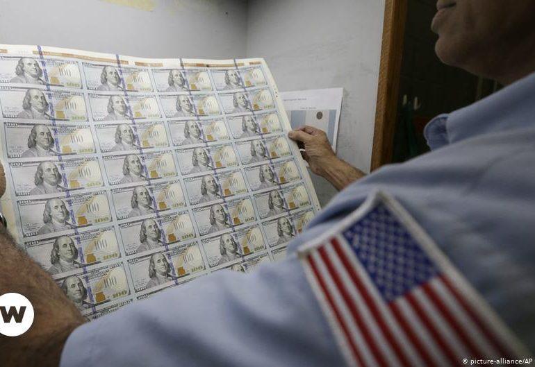 Рынок США. В фокусе — новости из Конгресса