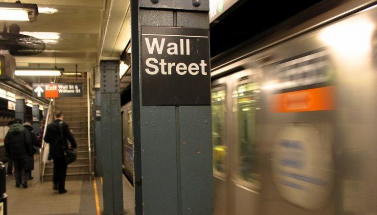 Рынок США. В фокусе — сезон отчетности