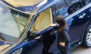 Самыми угоняемыми марками авто в России стали Toyota Camry и Lexus LX