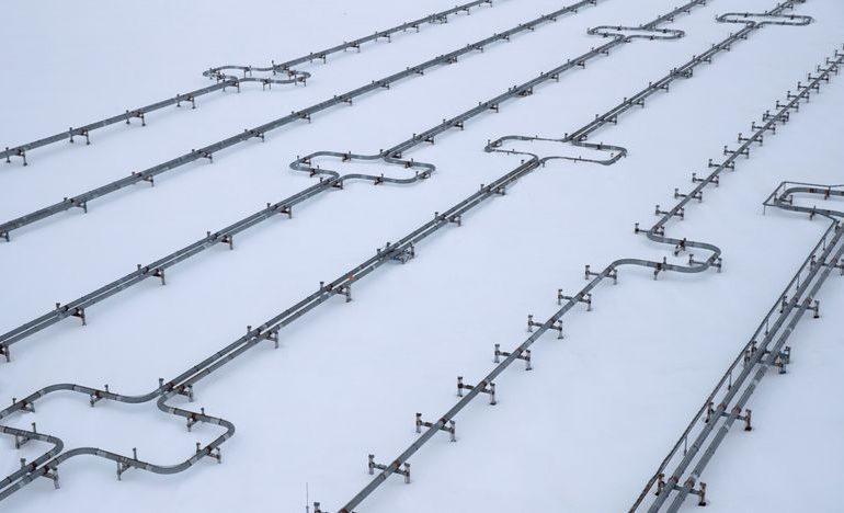 Сбербанк профинансирует Арктик СПГ-2 на сумму до 3 млрд евро -- ИФ