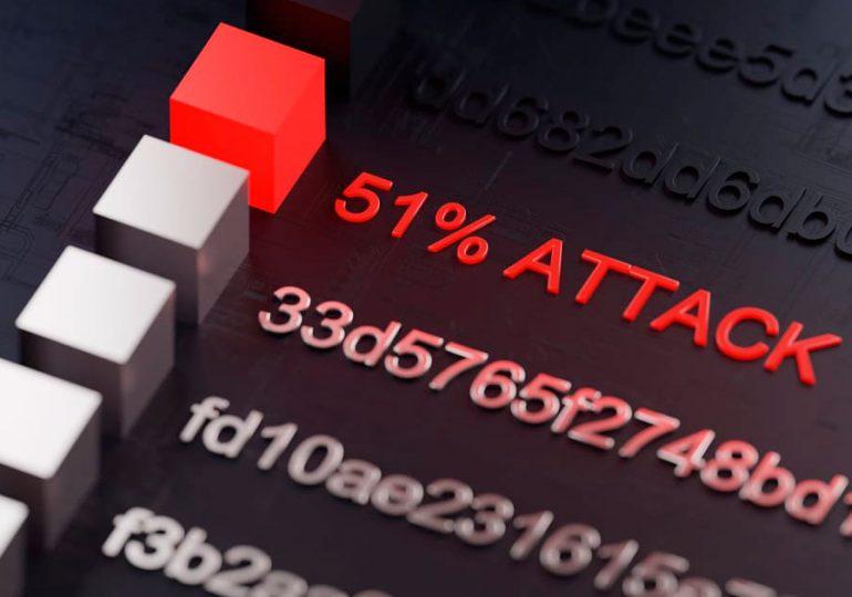 Сеть анонимной криптовалюты Firo подверглась атаке 51%