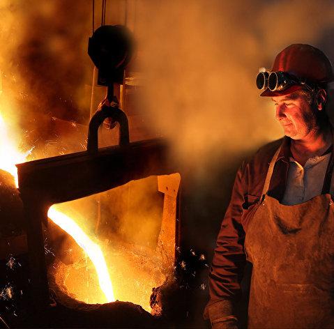 Северсталь снизила продажи стальной продукции на 18%