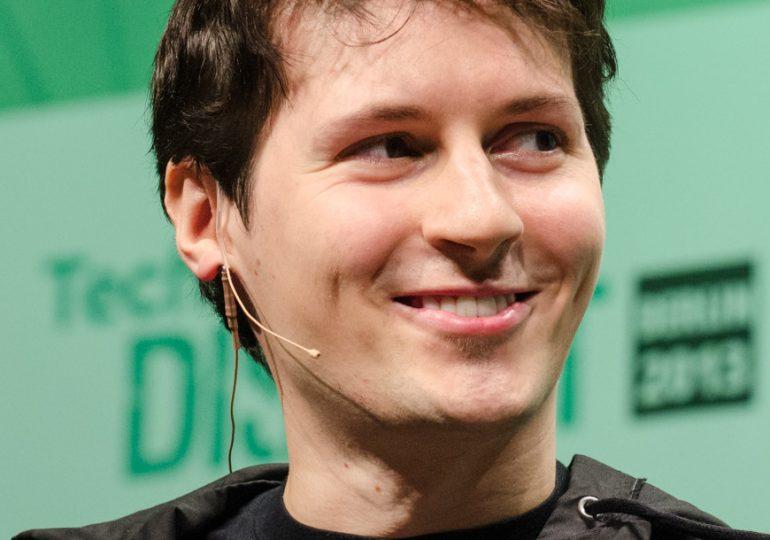 СМИ: Павел Дуров отказался продавать западным инвесторам долю Telegram