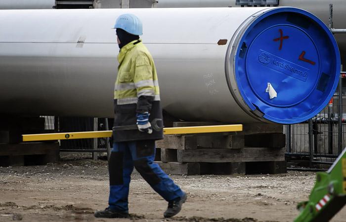 США ввели санкции против трубопрокладчика «Фортуна» и его владельца
