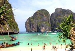 Таиланд решил ввести туристический сбор в $10