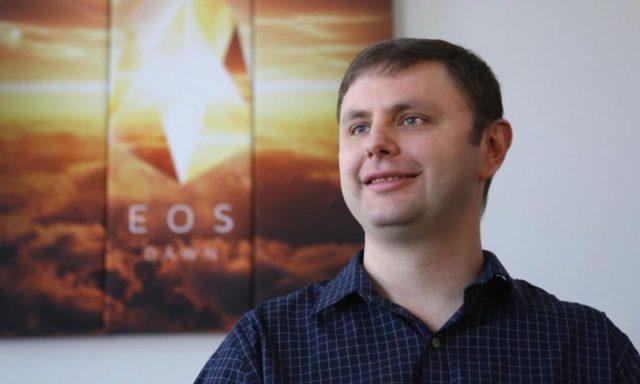 Технический директор Block.One Даниэль Лаример покинул компанию