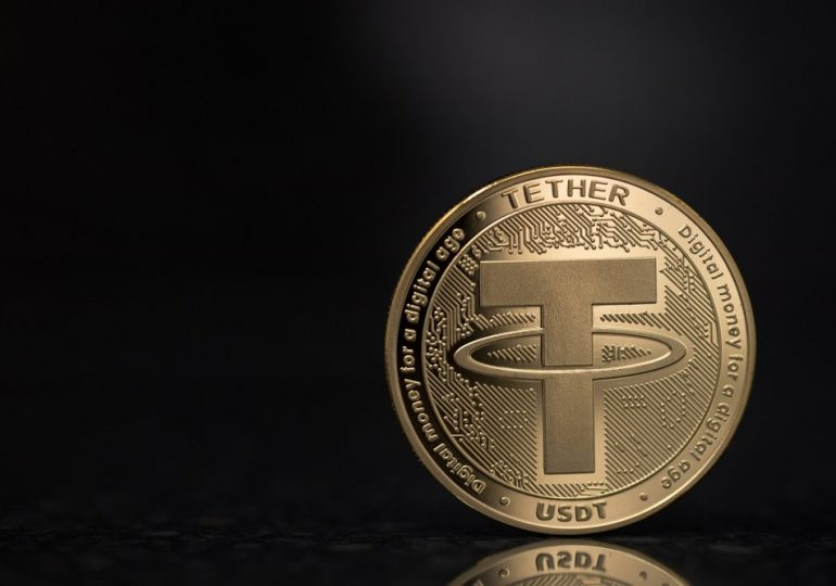 Tether напечатала рекордные два миллиарда USDT за одну неделю