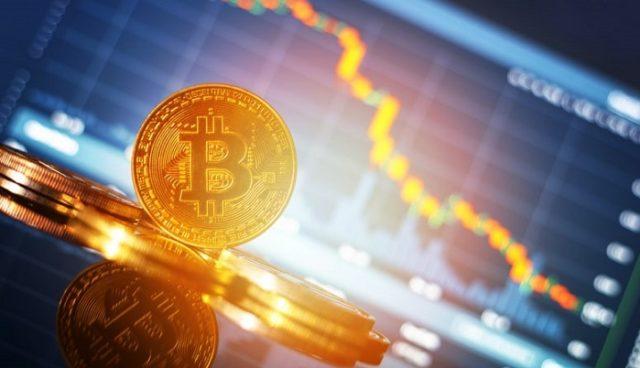 Трейдер рассказал, какие уровни ждут биткоин после падения цены ниже $30 000