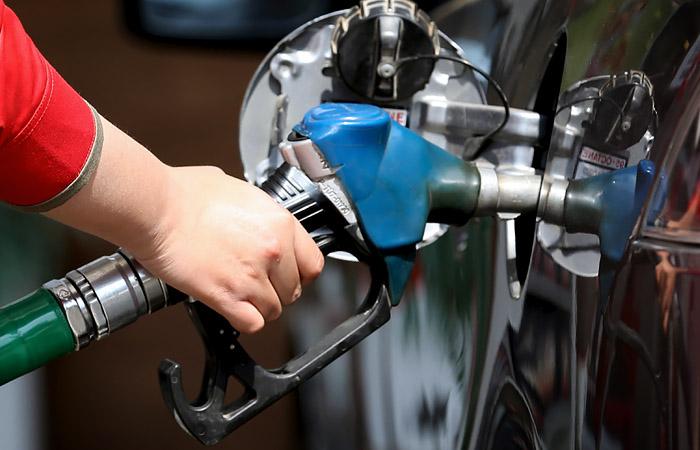 Цены на нефть завершают неделю уверенным ростом
