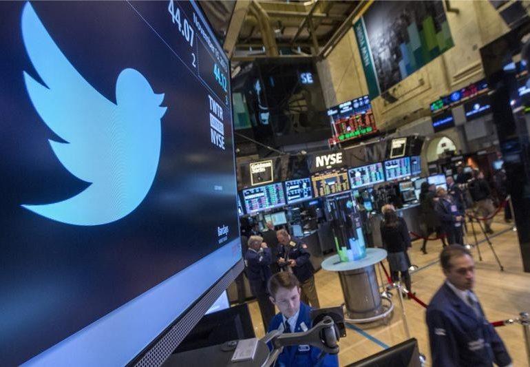Twitter и Boeing упали на премаркете, а Eli Lilly выросла