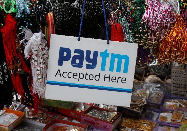 UBS Group может приобрести долю индийского финтех-стартапа Paytm за $400 млн