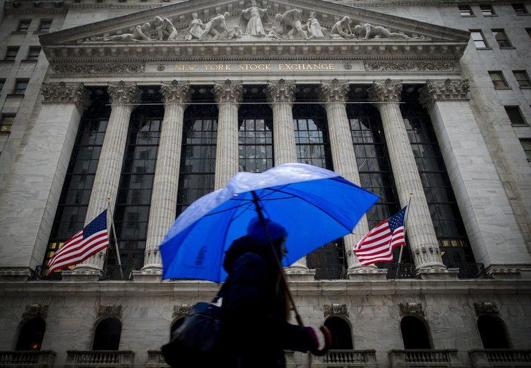 Уолл-стрит открылась ростом, игнорируя данные по безработице