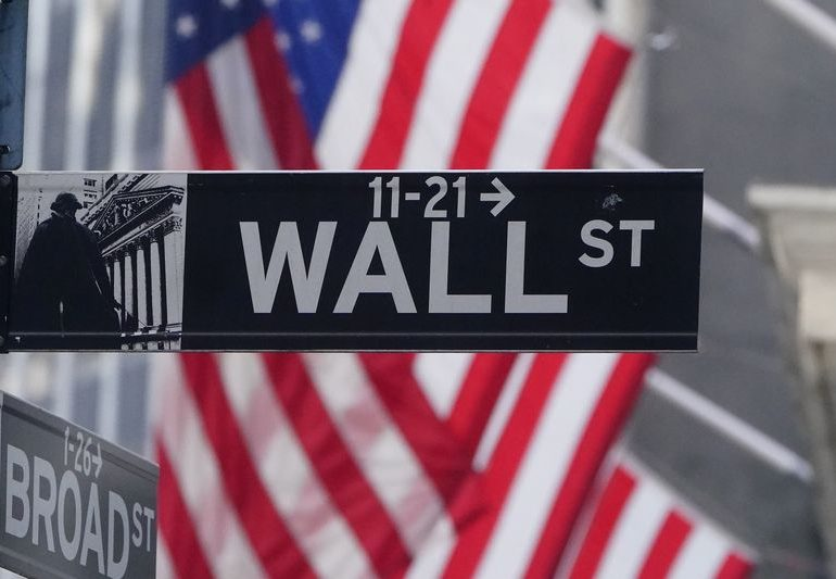 Уолл-стрит растет в ожидании выступления Джанет Йеллен, в фокусе - квартальные отчеты