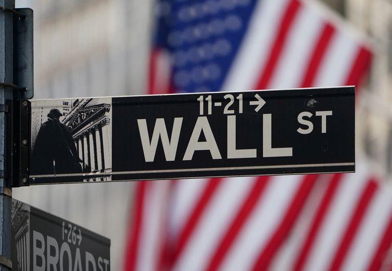 Уолл-стрит снизилась из-за слабой трудовой статистики