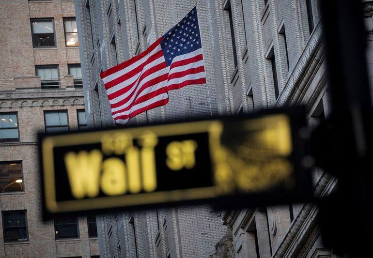Уолл-стрит торгуется без внятной динамики после недавнего ралли