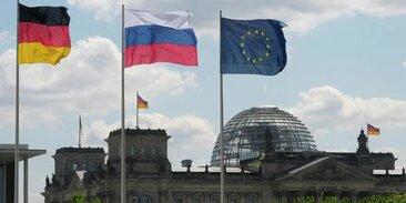 В Германии оценили экономические потери ЕС от антироссийских санкций