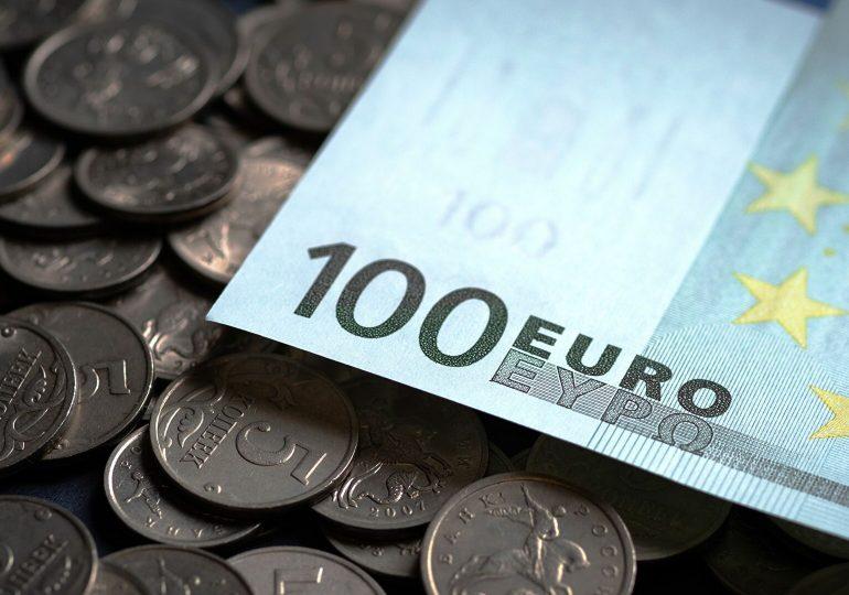 В Германии оценили размеры замороженных из-за санкций активов россиян в ЕС