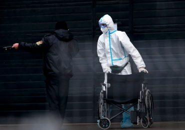 В России коронавирус за сутки диагностировали еще у 22 850 человек
