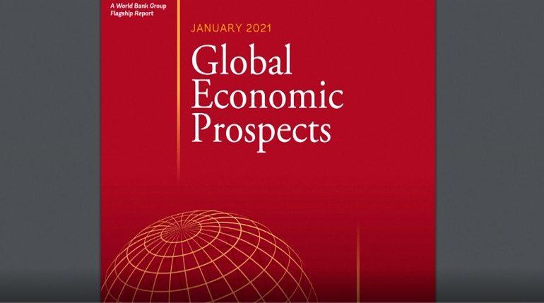 ВБ прогнозирует рост мировой экономики на 4% в 2021 году