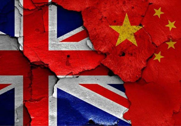 Великобритания ужесточит правила торговли с Китаем из-за ситуации с уйгурами