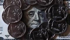 Вероятная цель для рубля в ближайшие дни - отметка 73,0 руб./$1 - Росбанк