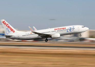 Владелец British Airways купит испанского авиаперевозчика Air Europa за 500 млн евро