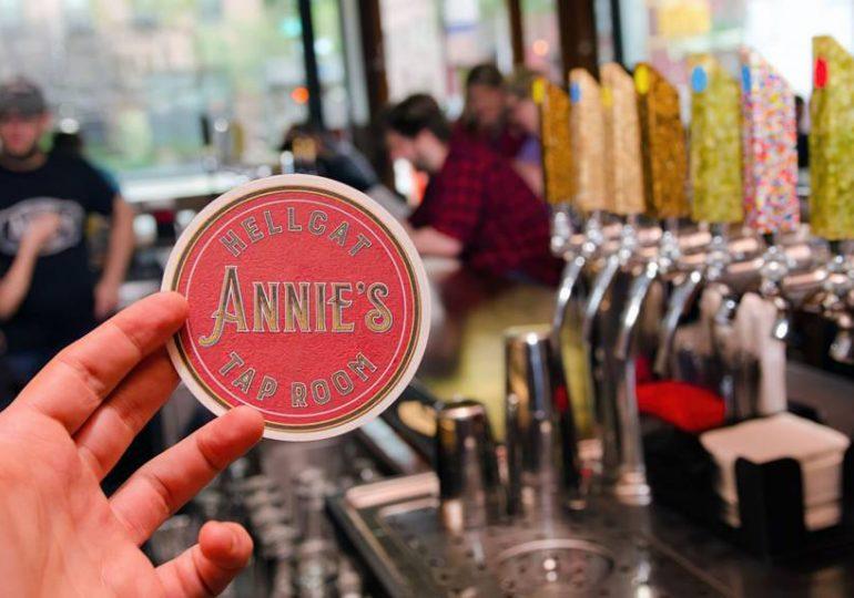 Владелец двух баров в Нью-Йорке выставил их на продажу за биткоины