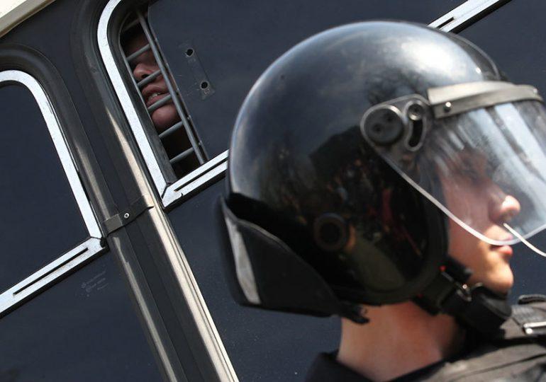 Власть сплотилась ради защиты подрастающего поколения от митингов
