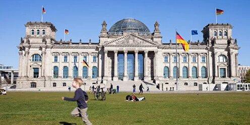 ВВП Германии упал на 5% в 2020 году после 10 лет непрерывного роста