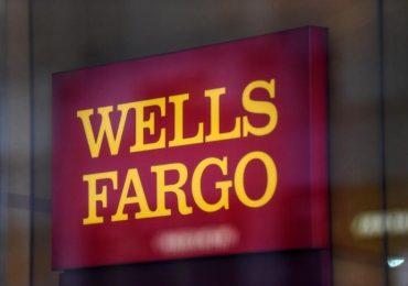 Wells Fargo увеличил прибыль в 4 кв