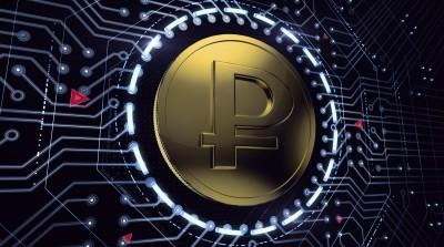 Зампред ЦБ заявил, что цифровой рубль будет отличаться от криптовалют