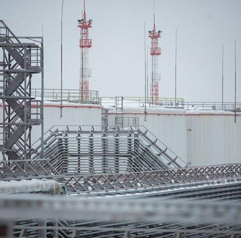 Запасы нефти в США за неделю снизились на 3,25 млн баррелей