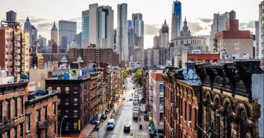 Жители Нью-Йорка в пандемию задолжали больше $1 млрд за аренду квартир